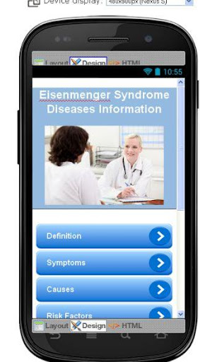 Eisenmenger Syndrome Disease