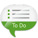 To Do List Voice Memo Pro logo