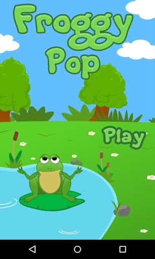 Froggy Pop