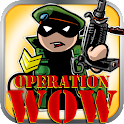 Operation wow logo