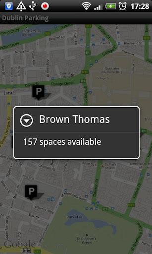 Dublin Parking screenshot 3