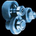 Gear Speed Calculator icon