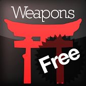 Aikido Weapons Free