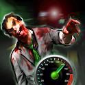 Zombie Trek Driver Survival icon