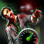 Zombie Trek Driver Survival