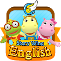 phonics Storywing english abc icon