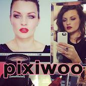 Pixiwoo - shortcuts