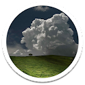 My Thunderstorm live wallpaper icon