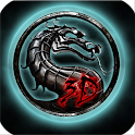 Mortal Kombat 3D LWP logo