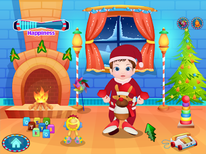 baby care christmas games android apps on google play