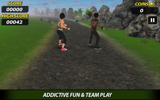 【免費體育競技App】終極團隊運行冒險-APP點子