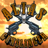 Alias Gunslinger