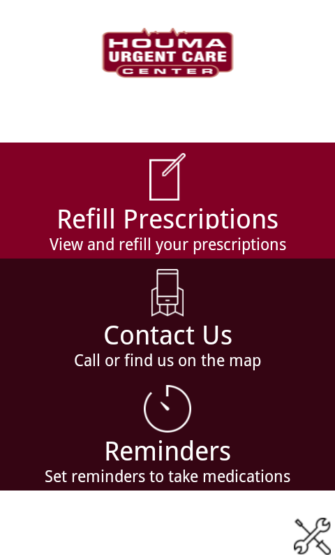Houma Urgent Care Pharmacy- screenshot