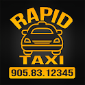 Durham Rapid Taxi icon
