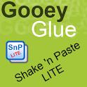 GooeyGlue - Logo