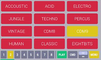 drum machine app android free