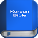Korean Bible PRO icon
