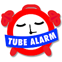 Tube Alarm logo