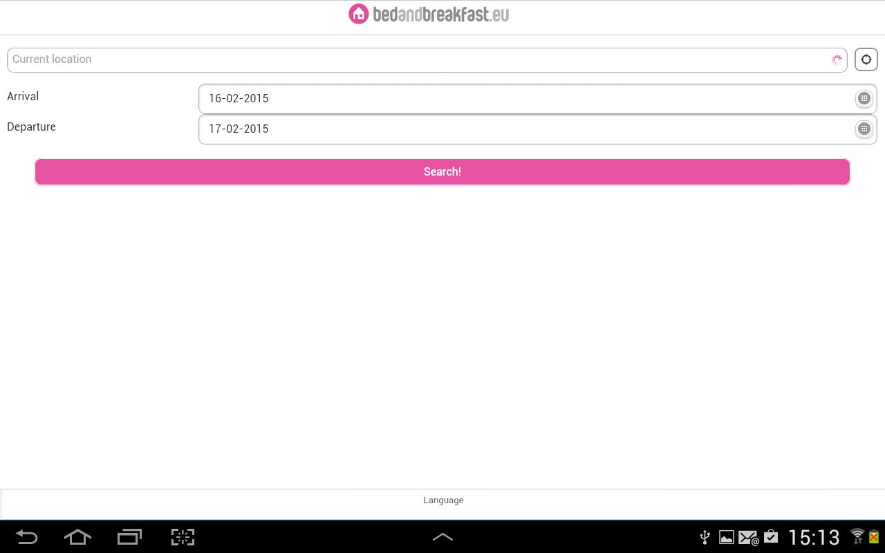 B&B Global- screenshot