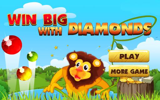 Diamond Treasure Keno - FREE