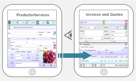 What Is Commercial Invoice Excel Invoice Ebankbooks  Android Apps On Google Play Invoice Open Source with Gross Receipts Surcharge Pdf  Invoice Ebankbooks Screenshot Thumbnail  Excel Invoice Template Uk Pdf