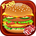 Burger Maker : Cooking Game icon