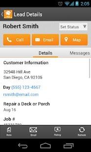HomeAdvisor Pro- screenshot thumbnail