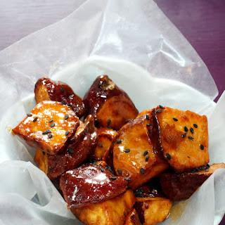 Candied Sweet Potatoes – Daigaku Imo (だいがく いも)