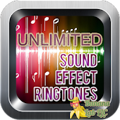 Best Sound Effect Ringtones