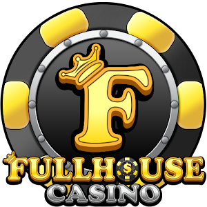Full House Casino- Lucky Slots