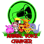 Animal Voice Changer