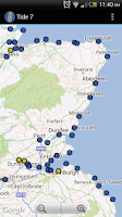 Screenshot of Tide 7 (UK, Ireland, Benelux)