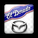 El Dorado Mazda logo
