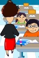 Screenshot of Class Room Fun