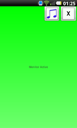 【免費工具App】CoolMon Baby Monitor-APP點子