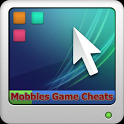 Mobbles Game Cheats icon