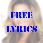 BEYONCE KNOWLES FREE LYRICS