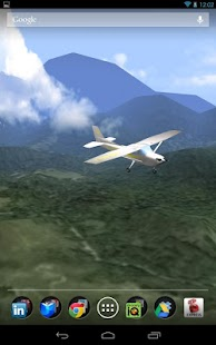 Aviation 3D - Light Plane - screenshot thumbnail