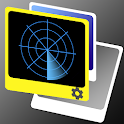 Radar LWP icon