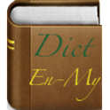 English Myanmar Dictionary icon