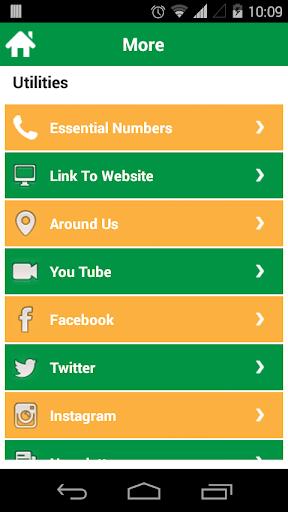 【免費商業App】DAREN QUEK INSURANCE-APP點子