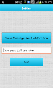 Auto Call Rejection New screenshot 1