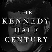 The Kennedy Half Century