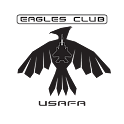 USAFA Eagles Club logo