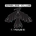 USAFA Eagles Club logo