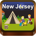 New Jersey Campgrounds icon