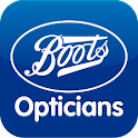 Eye Check by Boots Opticians logo