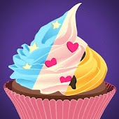 My Cupcake livewall