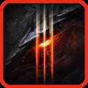 Diablo 3 Handbook icon