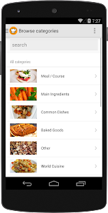 Cookpad - recipes app - screenshot thumbnail